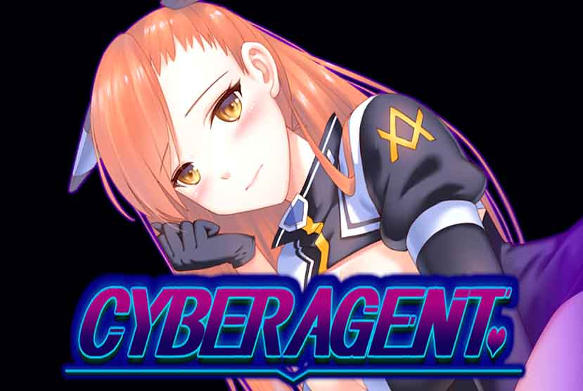 Cyber Agent Free Download Torrent Repack-Games