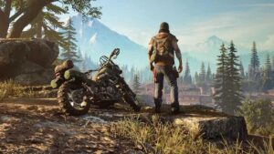 Days Gone Free Download Repack-Games