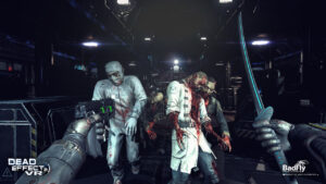 Dead Effect 2 VR Free Download Repack-Games
