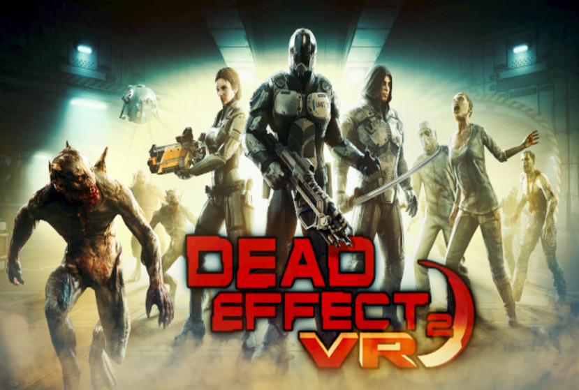 Dead Effect 2 VR Repack-Games