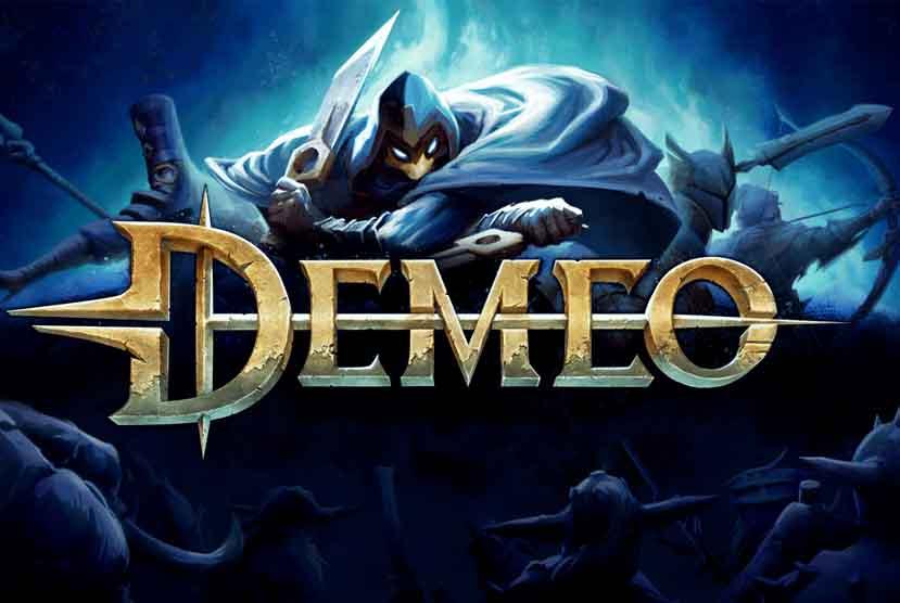 Demeo Free Download Torrent Repack-Games
