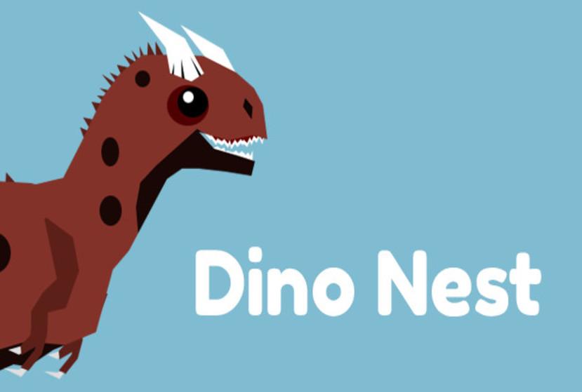 Dino Nest Repack-Games