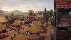Distant Kingdoms Free Download Repack-Games
