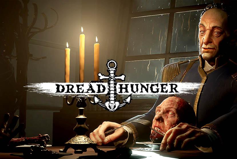Dread Hunger Free Download Torrent Repack-Games