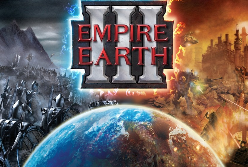 Empire Earth 3 Repack-Games