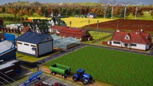Farm Manager 2021 Free Download Repack-Games