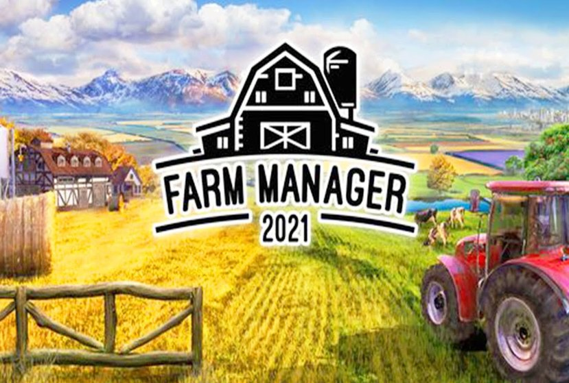 Farm Manager 2021 Repack-Games