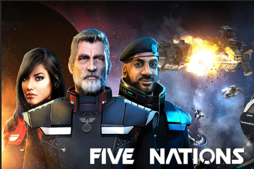 Five Nation Free Downloads
