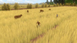Forgotten Fields Free Download Repack-Games