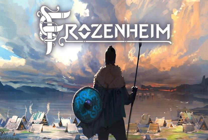 Frozenheim Repack-Games