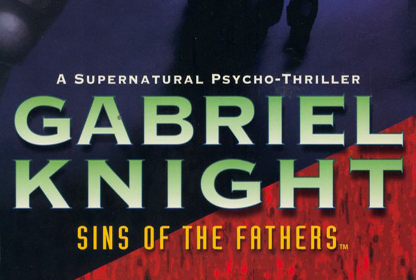 Gabriel Knight: Sins of the Father Repack-Games