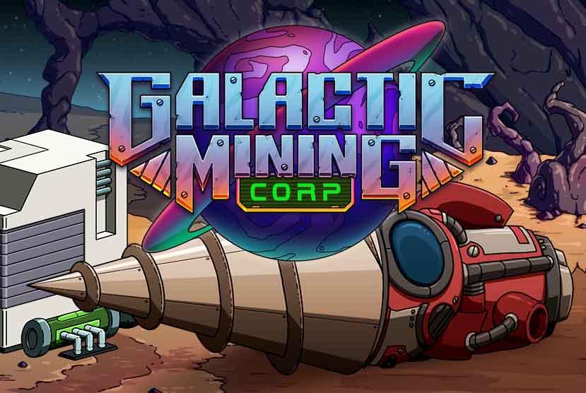 Galactic Mining Corp Free Download Torrent Repack-Games