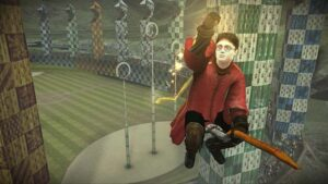 Harry Potter and The Half Blood Prince PC Free Download Repack-Games