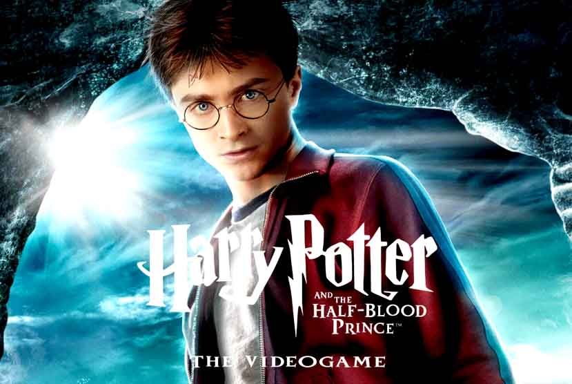 Harry Potter and The Half Blood Prince PC Free Download Torrent Repack-Games