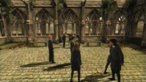 Harry Potter and the Order of the Phoenix PC Free Download Crack Repack-Games
