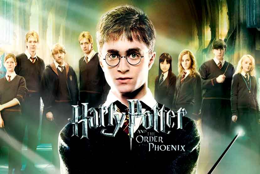 Harry Potter and the Order of the Phoenix PC Free Download Torrent Repack-Games