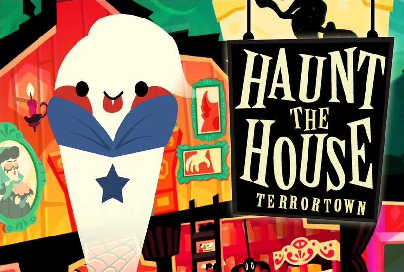 Haunt the House: Terrortown Repack-Games