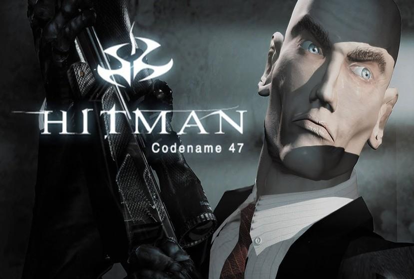 Hitman: Codename 47 Repack-Games