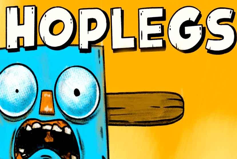 Hoplegs Free Download Torrent Repack-Games