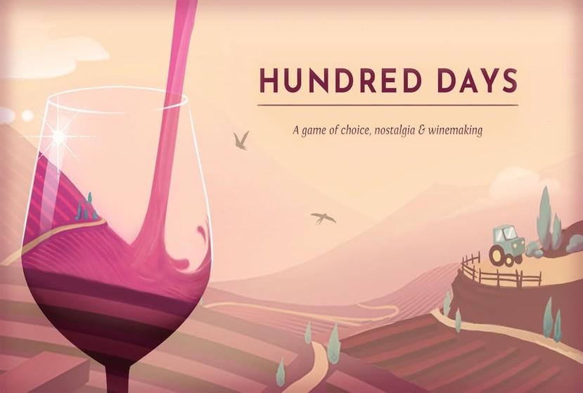 Hundred Days - Winemaking Simulator Repack-Games