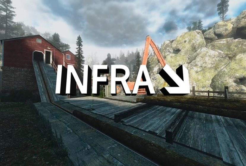 INFRA Repack-Games