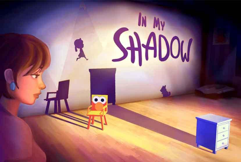 In My Shadow Free Download Torrent Repack-Games