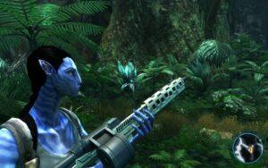 James Camerons Avatar The Game Free Download Repack-Games