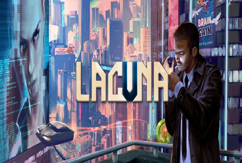 Lacuna – A Sci-Fi Noir Adventure Repack-Games