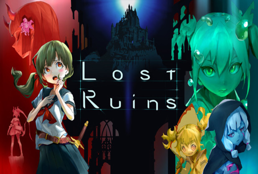 Lost Ruins Repack-Games