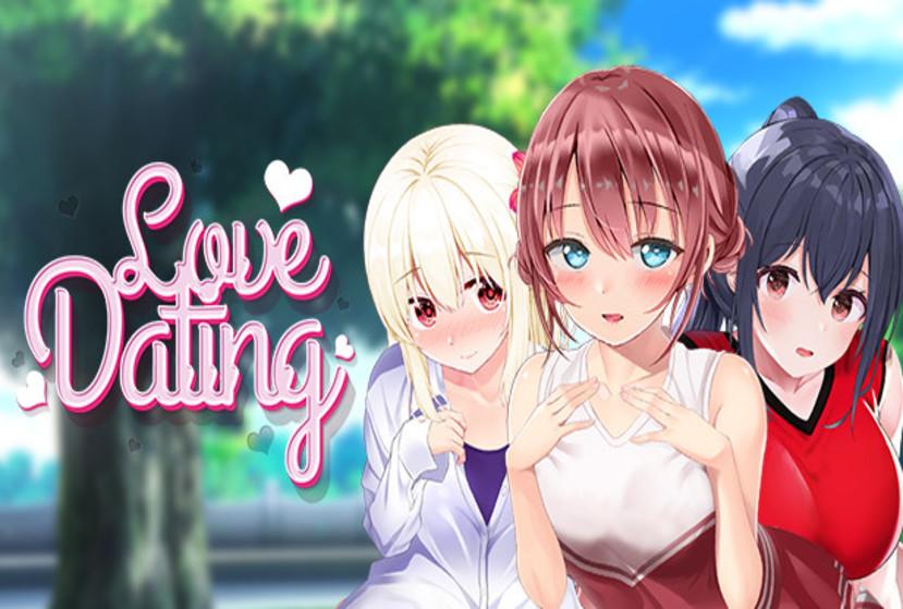 Love Dating Repack-Games