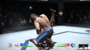 MMA Team Manager Free Download Repack-Games