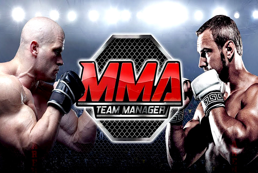 MMA Team Manager Free Download Torrent Repack-Games
