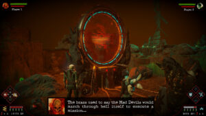 Mad Devils Free Download Repack-Games