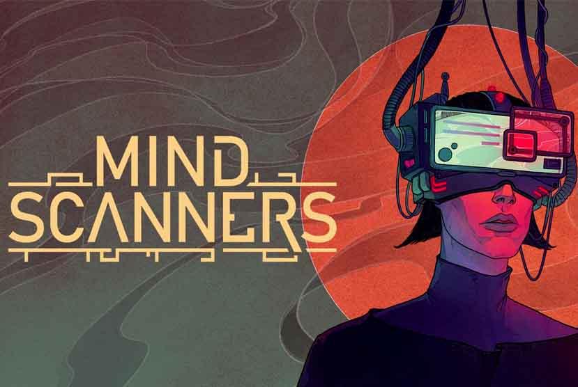 Mind Scanners Free Download Torrent Repack-Games