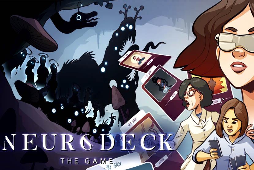 Neurodeck Psychological Deckbuilder Free Download Torrent Repack-Games