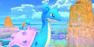 New Pokémon Snap Free Download Crack Repack-Games