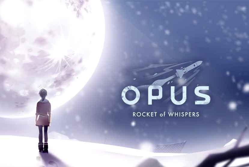OPUS Rocket of Whispers Free Download Torrent Repack-Games
