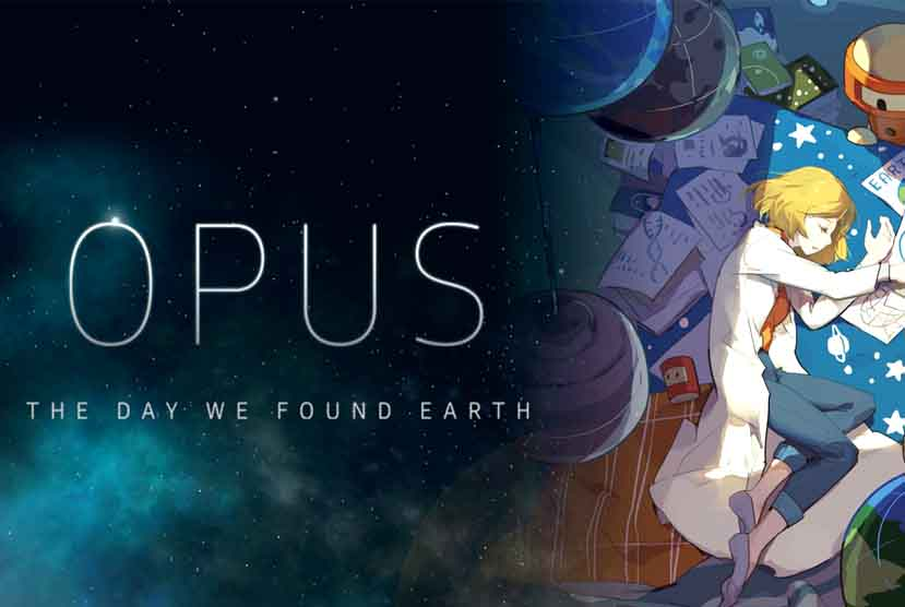 OPUS The Day We Found Earth Free Download Torrent Repack-Games