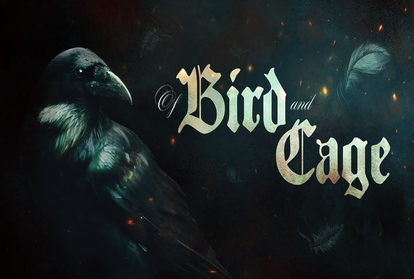 Of Bird and Cage Repack-Games
