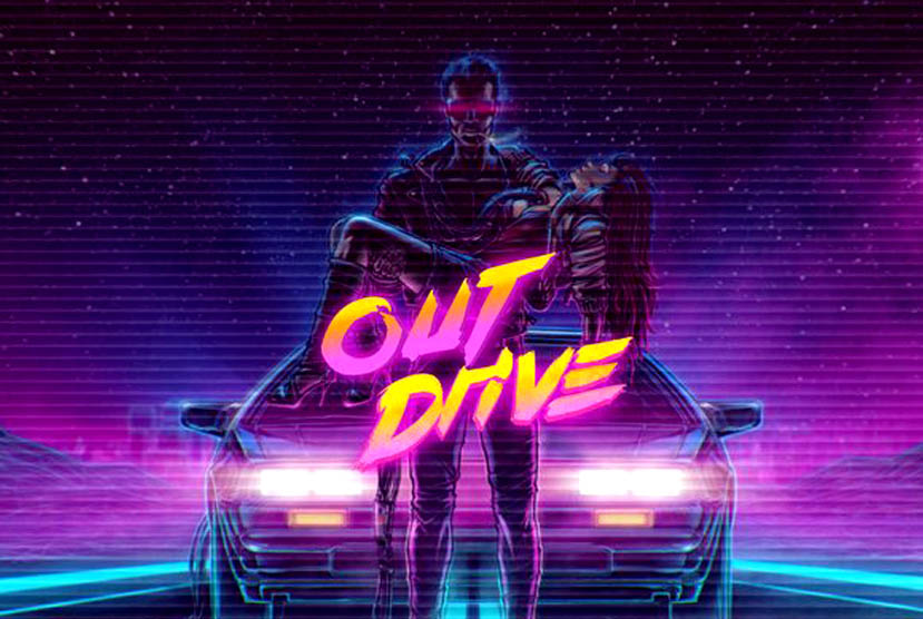 OutDrive Free Download Torrent Repack-Games