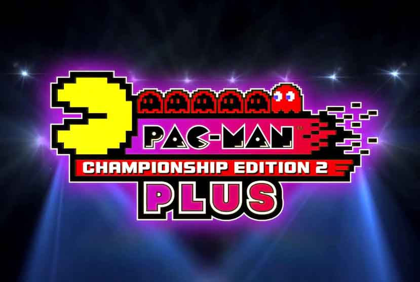 PAC-MAN CHAMPIONSHIP EDITION 2 Free Download Torrent Repack-Games