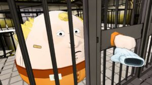 Prison Boss VR Free Download Repack-Games