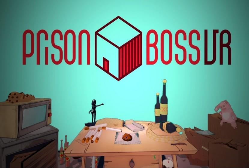 Prison Boss VR Repack-Games