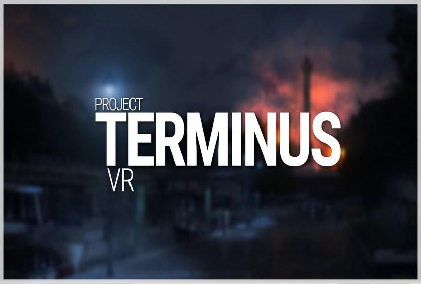 Project Terminus VR Repack-Games