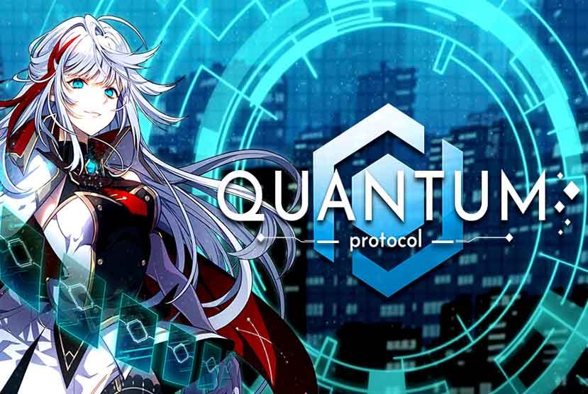 Quantum Protocol Free Download Torrent Repack-Games