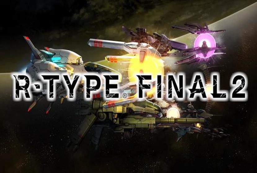 R-Type Final 2 Repack-Games