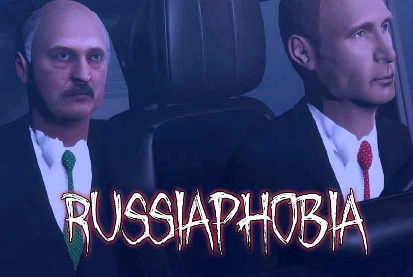 RUSSIAPHOBIA Free Download Torrent Repack-Games