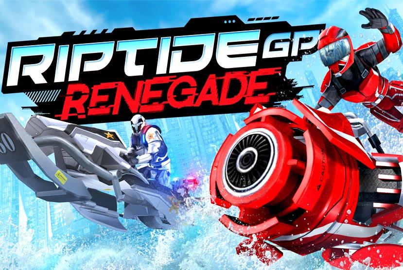 Riptide GP Renegade Free Download Torrent Repack-Games