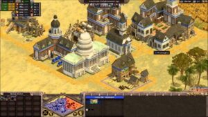 Rise of Nations: Extended Edition Free Download Repack-Games