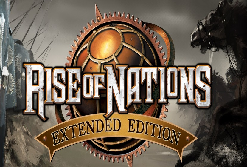 Rise of Nations: Extended Edition Repack-Games